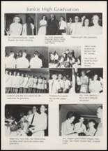1970 Minco High School Yearbook Page 74 & 75