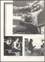 1981 Clyde High School Yearbook Page 14 & 15