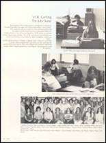 1981 Clyde High School Yearbook Page 28 & 29