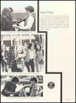 1981 Clyde High School Yearbook Page 34 & 35