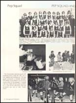 1981 Clyde High School Yearbook Page 36 & 37