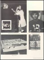 1981 Clyde High School Yearbook Page 38 & 39