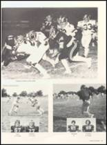 1981 Clyde High School Yearbook Page 48 & 49