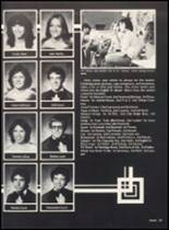 1981 Clyde High School Yearbook Page 72 & 73