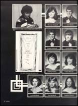 1981 Clyde High School Yearbook Page 74 & 75