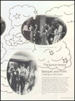1981 Clyde High School Yearbook Page 86 & 87