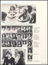 1981 Clyde High School Yearbook Page 88 & 89