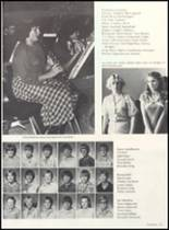 1981 Clyde High School Yearbook Page 94 & 95