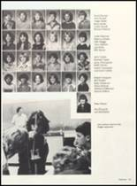1981 Clyde High School Yearbook Page 96 & 97