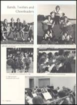 1981 Clyde High School Yearbook Page 114 & 115