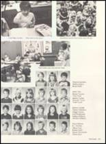 1981 Clyde High School Yearbook Page 146 & 147