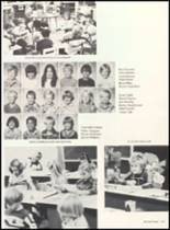 1981 Clyde High School Yearbook Page 150 & 151