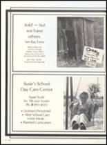 1981 Clyde High School Yearbook Page 178 & 179