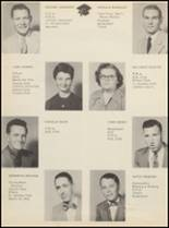 1954 Lampasas High School Yearbook Page 38 & 39