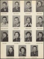 1954 Lampasas High School Yearbook Page 60 & 61