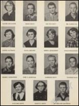 1954 Lampasas High School Yearbook Page 62 & 63