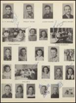 1954 Lampasas High School Yearbook Page 64 & 65