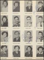 1954 Lampasas High School Yearbook Page 70 & 71