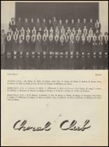 1954 Lampasas High School Yearbook Page 76 & 77