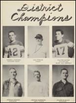 1954 Lampasas High School Yearbook Page 90 & 91