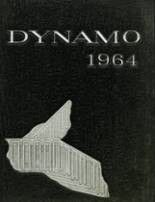 1964 Yearbook Chattanooga High School