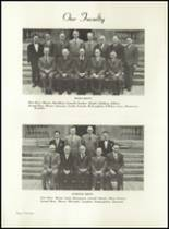 1949 Boston Latin School Yearbook Page 18 & 19
