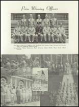 1949 Boston Latin School Yearbook Page 22 & 23
