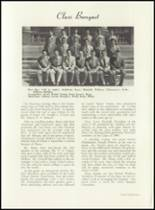 1949 Boston Latin School Yearbook Page 24 & 25