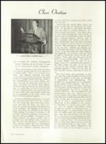 1949 Boston Latin School Yearbook Page 28 & 29