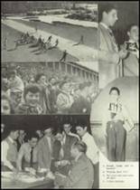 1949 Boston Latin School Yearbook Page 34 & 35