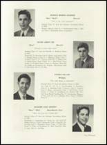 1949 Boston Latin School Yearbook Page 62 & 63
