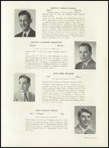 1949 Boston Latin School Yearbook Page 66 & 67