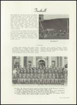 1949 Boston Latin School Yearbook Page 92 & 93