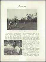 1949 Boston Latin School Yearbook Page 94 & 95