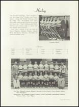 1949 Boston Latin School Yearbook Page 96 & 97