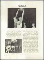 1949 Boston Latin School Yearbook Page 98 & 99