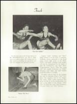 1949 Boston Latin School Yearbook Page 100 & 101