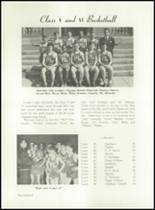 1949 Boston Latin School Yearbook Page 104 & 105