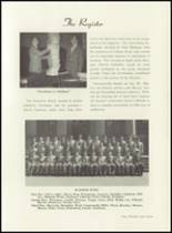 1949 Boston Latin School Yearbook Page 110 & 111