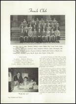 1949 Boston Latin School Yearbook Page 116 & 117