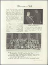 1949 Boston Latin School Yearbook Page 118 & 119