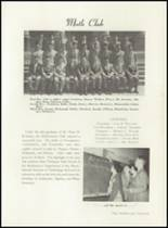 1949 Boston Latin School Yearbook Page 124 & 125