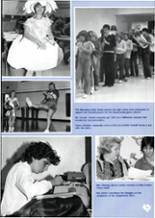 1984 Deer Creek High School Yearbook Page 14 & 15