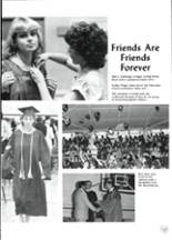 1984 Deer Creek High School Yearbook Page 40 & 41