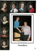 1984 Deer Creek High School Yearbook Page 62 & 63