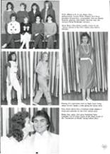 1984 Deer Creek High School Yearbook Page 140 & 141