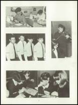 1967 Syracuse High School Yearbook Page 12 & 13