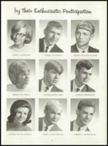 1967 Syracuse High School Yearbook Page 18 & 19