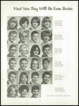 1967 Syracuse High School Yearbook Page 28 & 29