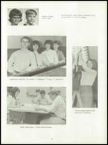 1967 Syracuse High School Yearbook Page 32 & 33